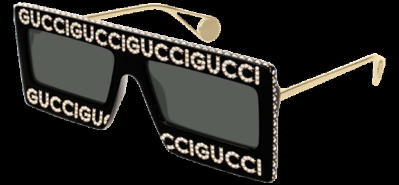 9e4a5bcd7c Compra online Gafas de sol Gucci GG0431S 002 en MisGafasDeSol