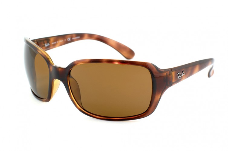 acffe553be554 Compra online Gafas de sol Ray-Ban 4068 642 57 Polarizada en ...