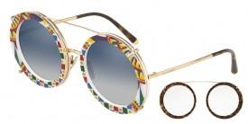 Dolce & Gabbana 2198 02 1G