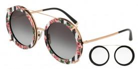 Dolce & Gabbana 2198 12988G