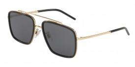 Dolce & Gabbana 2220 02 81 Polarizada