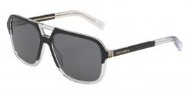 Dolce & Gabbana 4354 501 81 Polarizada
