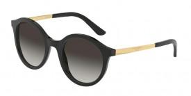 Dolce & Gabbana 4358 501 8G