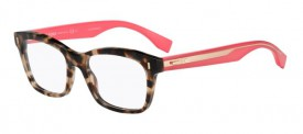 Fendi Color Block 0027 HK3