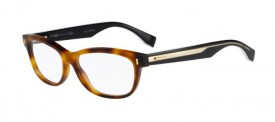 Fendi Color Block 0034 UEI