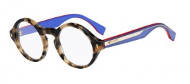 Fendi Color Block 0162 UEV