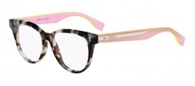 Fendi Color Block 0164 UEY