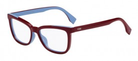 Fendi Color Flash 0122 MFU
