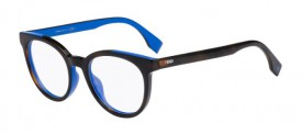 Fendi Color Flash 0159 TLG