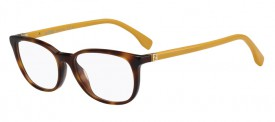 Fendi The Fendista 0010 7SL