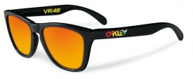 Oakley Frogskins 9013 24-325 Valentino Rossi Signature Series