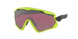 Oakley Wind Jacket 2.0 9418 04
