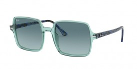 Ray-Ban 1973 Square II 12853M