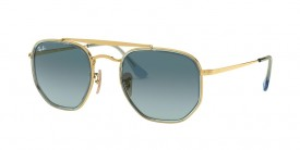 Ray-Ban 3648M The Marshall II 91233M