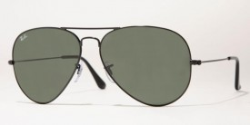 Ray-Ban 3026 Aviator Large Metal II