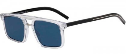 Dior Homme BlackTie 262S 900 A9