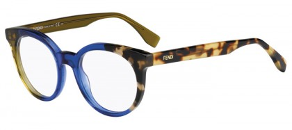 Fendi By The Way 0065 MYD