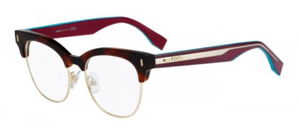 Fendi Color Block 0163 VHB