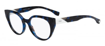 Fendi Facets 0160 YBV