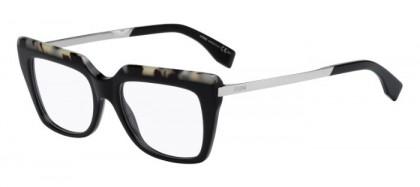 Fendi Glassia 0088 CU1