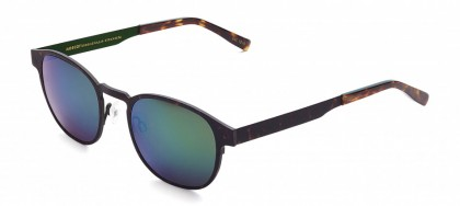 Moscot LEMTOSH-T TORTOISE PINE GREEN FLASH