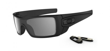 Oakley Batwolf 9101-04 Polarized
