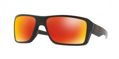 Oakley Double Edge 9380 05 Polarized