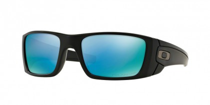 Oakley Fuel Cell 9096 D8 Polarized