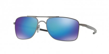 Oakley Gauge 8 4124 06 Polarized