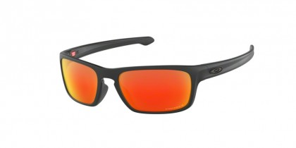 Oakley Sliver Stealth 9408 06 Polarized