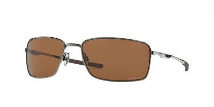Oakley Square Wire 4075 14 Polarized