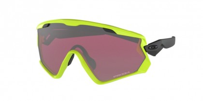 Oakley Wind Jacket 2.0 9418 04