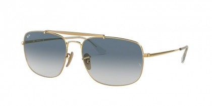 Ray-Ban 3560 The Colonel 001 3F