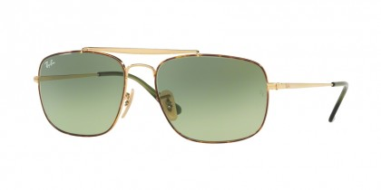 Ray-Ban 3560 The Colonel 91034M