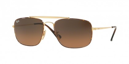 Ray-Ban 3560 The Colonel 910443