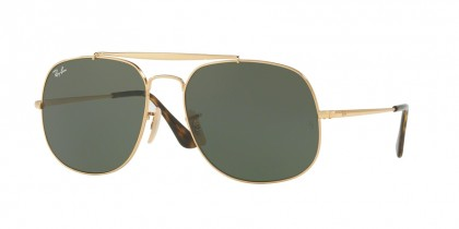 Ray-Ban 3561 The General 001