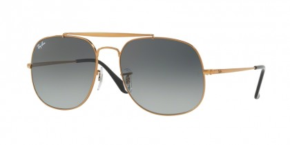 Ray-Ban 3561 The General 197 71