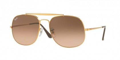 Ray-Ban 3561 The General 9001A5