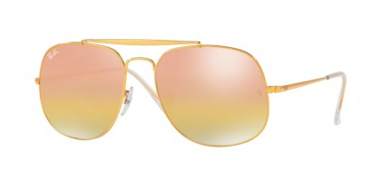 Ray-Ban 3561 The General 9001I1