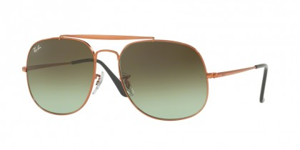 Ray-Ban 3561 The General 9002A6