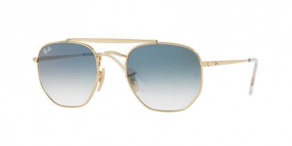 Ray-Ban 3648 The Marshall 001 3F