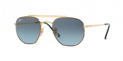 Ray-Ban 3648 The Marshall 91023M