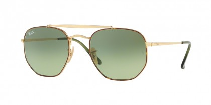 Ray-Ban 3648 The Marshall 91034M