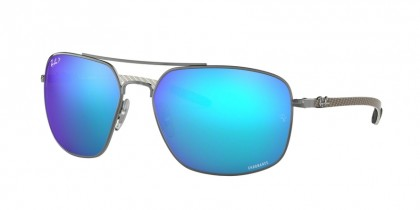 Ray-Ban 8322CH