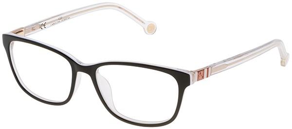 e3b11a3f75 Compra online Gafas graduadas Carolina Herrera VHE633 06BD en ...