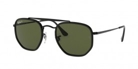 Ray-Ban 3648M The Marshall II 002 58 Polarizada