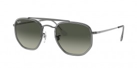 Ray-Ban 3648M The Marshall II 004 71