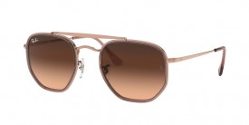 Ray-Ban 3648M The Marshall II 9069A5