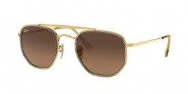 Ray-Ban 3648M The Marshall II 912443