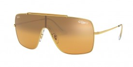 Ray-Ban 3697 Wings II 9050Y1